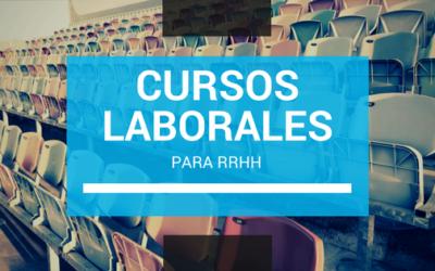Cursos Laborales para RRHH